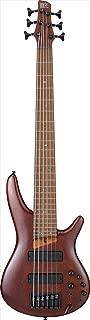 Ibanez SR506E 6-String - Brown Mahogany