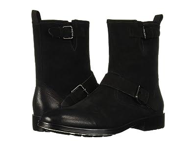 Kenneth Cole New York Hugh Boot C (Black) Men