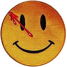 DC Comics THE WATCHMEN Smiley Face 3 1/2