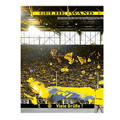 BVB 16501200 Grußkarte