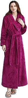 Bathrobe Sleepwear Pajamas Housecoat Nightgown