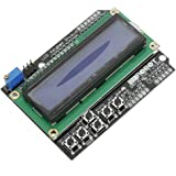 Top 10 Best LCD Character Modules of 2020
