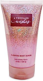 Bath & Body Works A Thousand Wishes Glowing Body Scrub 8 oz / 226 g