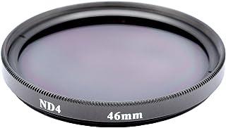 Gadget Place ニュートラルデンシティND4フィルター Sigma 19mm F2.8 DN Art 30mm F2.8 DN アート 60mm F2.8 DN アート 30mm F2.8 EX DN 19mm F2.8 EX DN