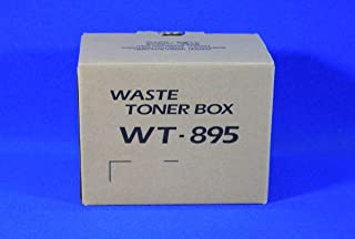 Best kyocera waste toner Reviews