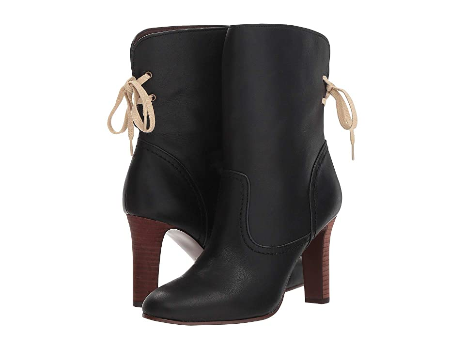 See by Chloe SB31050A (Nero Velvet Calf) Women