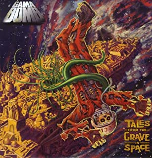 Tales from the Grave in Space [12 inch Analog]