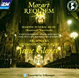Requiem by London Mozart Players (1991-03-27)