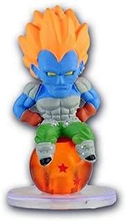 Dragonball Z: Super Android 13 Figure on Dragon Ball Base