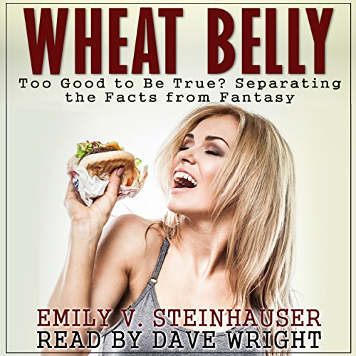 Wheat Belly cover art