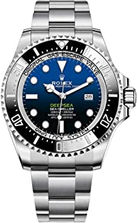 Best rolex sea blue Reviews