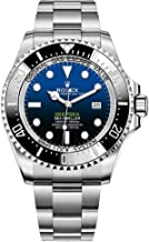 Best rolex deepsea blue dial Reviews