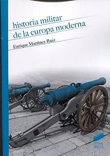 Historia militar de la Europa moderna: 10