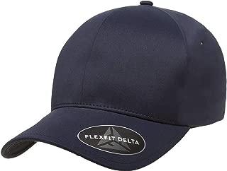 Flexfit Delta 180 Ballcap | Seamless, Lightweight, Water Resistant Cap w/Hat Liner