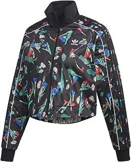 Women's Track Top Jacket