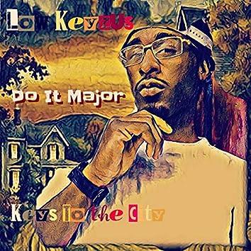 Do It Major