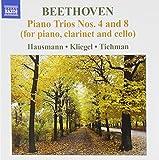Klaviertrios Vol.4 - Hausmann