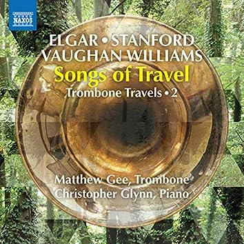 Trombone Travels, Vol. 2: Songs of Travel