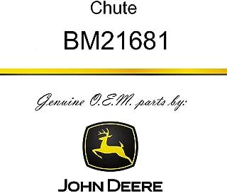 John Deere Bagger Chute for Z425 EZ Trak Mower