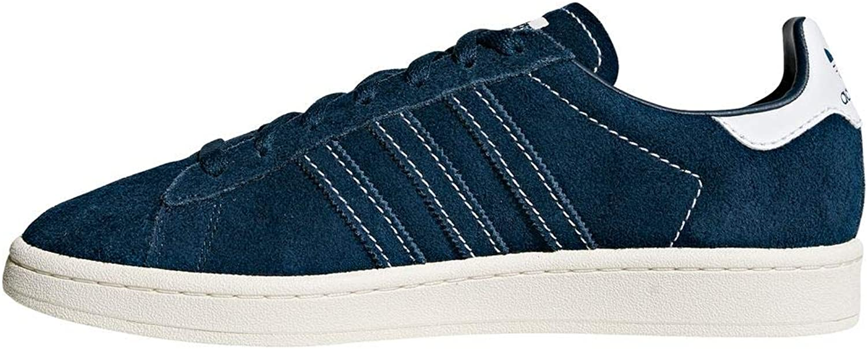 Schuhe Campus Originals Adidas Blau Turnschuhe Sportschuhe