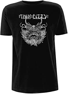 Thin Lizzy ' China Town ' T-Shirt