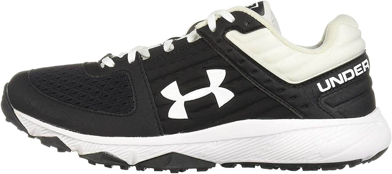 Dallas Mall Under New Shipping Free Armour Men's Yard Baseball Trainer Shoe