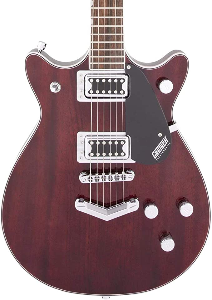Gretsch G5222 Electromatic Double Jet BT Electric Guitar