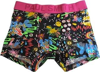 [ポールスミス] Paul Smith POP 紳士 メンズ レギュラー ボクサー パンツ M 海中柄