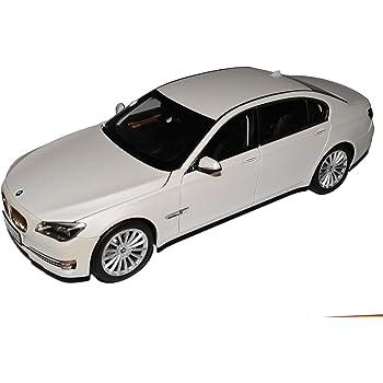 BMW 7er 750Li Limousine Moon Silber F02 Ab 2008 1//18 Kyosho Modell Auto mit od..