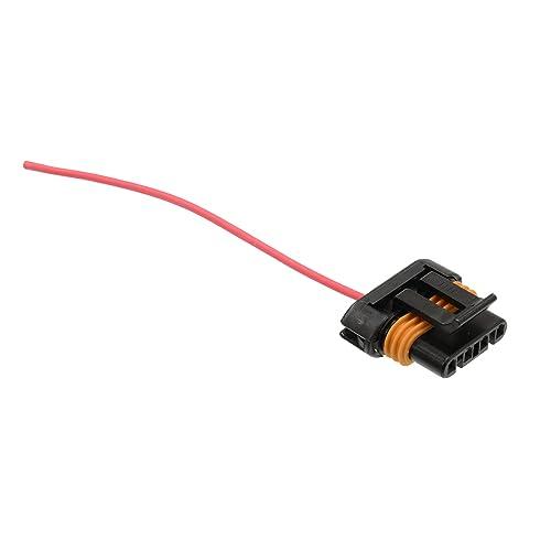 Alternator Wire: Amazon com