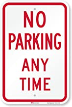 Best no parking anytime sign Reviews