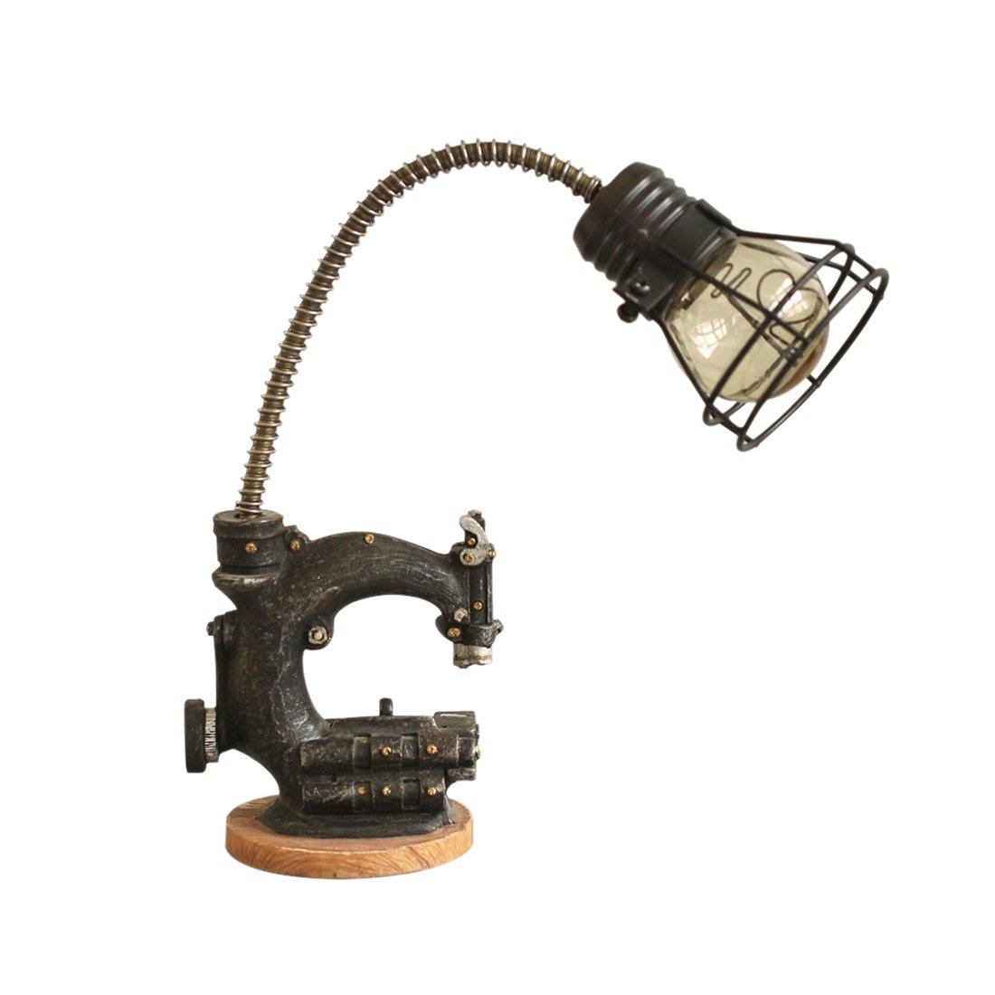 Eglo Lámpara de mesa, plata: Amazon.es: Iluminación