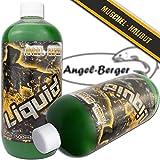 Angel Berger Magic Baits Liquid Aroma Dip verschiedene Sorten (Muschel - Halibut)