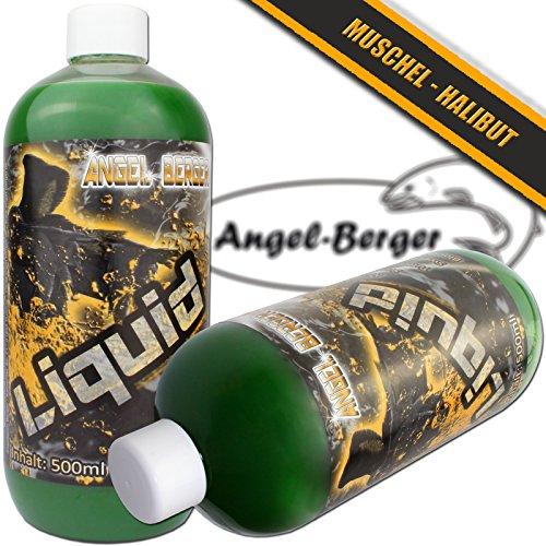 Angel Berger Magic Baits Premium Halibut Pellets 20mm 1Kg Futterpellets