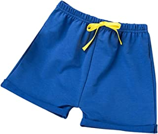 Surprise S Summer Children Shorts Cotton Shorts Toddler Panties Kids Beach Short Sports Pants Baby Clothing