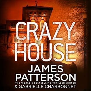 Crazy House cover art