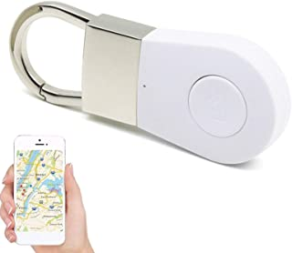 $34 » Sdbyn Key Finder, Item Tracker Wallet Phone Finder Anti-Lost Bluetooth Tracking Locator Wireless Item Locator Keychain for...
