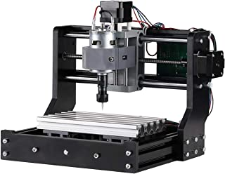 Genmitsu CNC Router Kit 1810-PRO GRBL Control 3 Axis Plastic Acrylic PCB PVC Wood Carving..