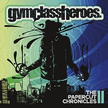 The Papercut Chronicles II