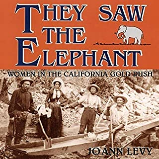 They Saw the Elephant cover art
