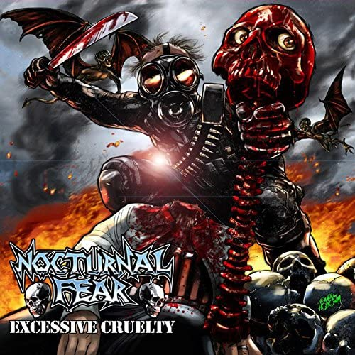 Nocturnal Fear