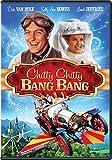 Chitty Chitty Bang Bang (Widescreen Edition)