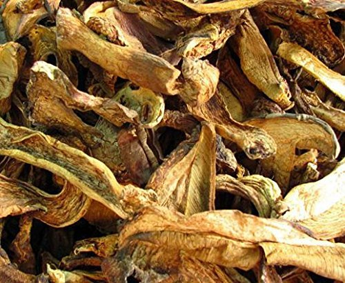 boletus luteus乾燥キノコポルチーニルテウス1500 gグレードA黄色ポルチーニ