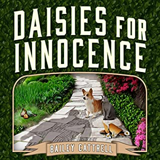 Daisies for Innocence cover art