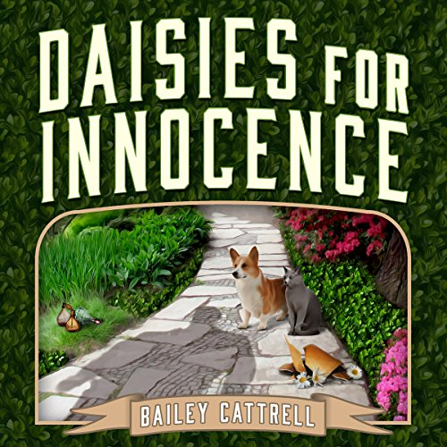 Daisies for Innocence audiobook cover art