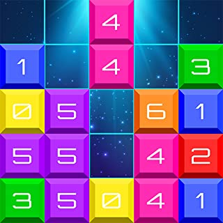 Make +10 - Block puzzle game *Gold Edition