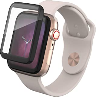 InvisibleShield Glass Curve Elite Screen Protection for Apple Watch Series 4 (44mm)
