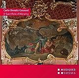 Kesselberg Ensemble: Carlo Donato Cossoni (Audio CD)