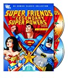Super Friends: The Legendary Super Powers Show - The Complete Series