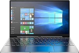 Core i7搭載 薄型軽量14インチアルミボディ 高性能ノートパソコン 高速CPU搭載 8Gメモリー 大容量SSD ハイスペック性能 ノートPC Office付き (256G SSD, シルバー)